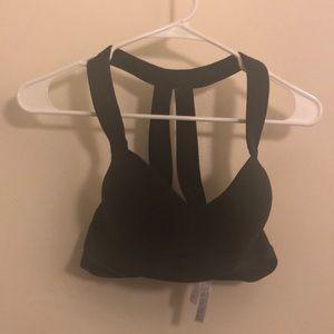 Victoria's Secret Sport T-back padded sports bra